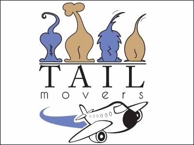 image of tail movers logo