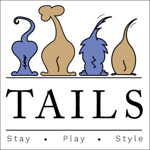 image of tails of hawaii logo