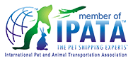 image of international pet and transport assocaition